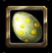 Turtle Egg (Loggerhead)