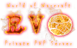 WOW Server | EVOWOW Official WOW Server Website