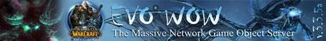 EVOWOW Server BlizzLike X3