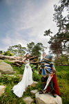 World Of Warcraft Cosplay Wedding