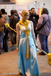Wow Cosplay Blood Elf Priest