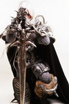 Arthas and his Frostmourne