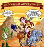 The Downfall Questing