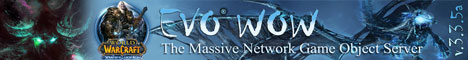 EVOWOW Private WOW Server