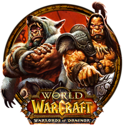 EVOWOW: Warlords of Draenor Realm